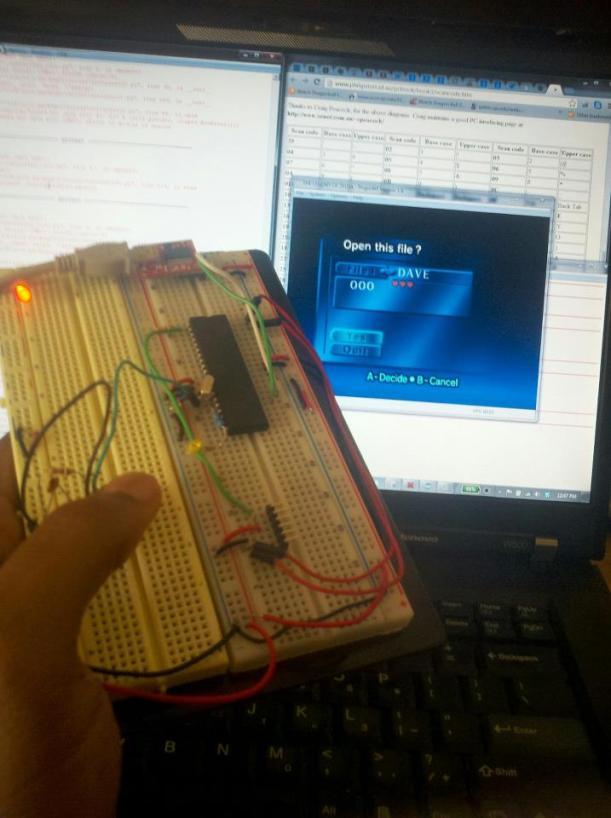 N64 Emulator Controller | Cool Cap Engineer