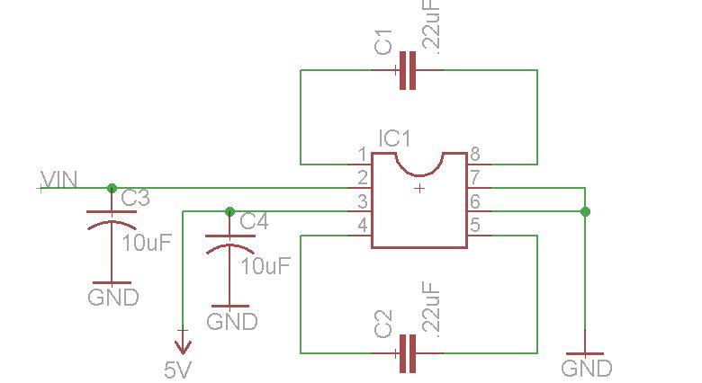 Electronics  Max619